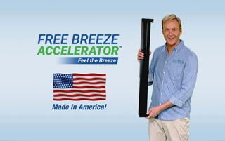 Free Breeze Accelerator