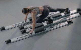 Primex Fitness Trainer