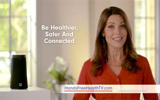 Hands Free Health