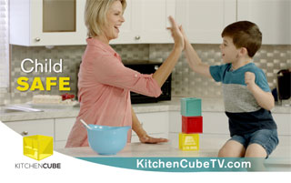 The Kitchen Cube